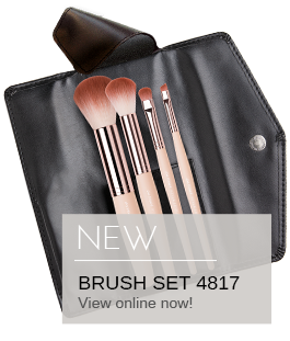 STYLE MAKE-UP BRUSH SET 4817